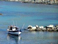 Centuri port de pêche