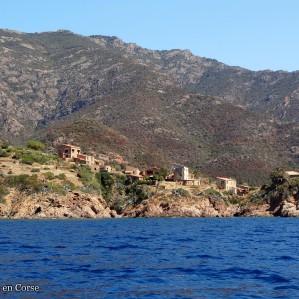 Scandola balades en Corse (2)