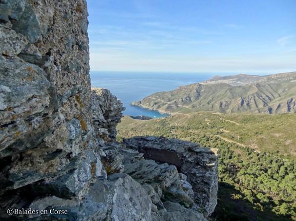 Balades en Corse Tour de Sénèque (1)