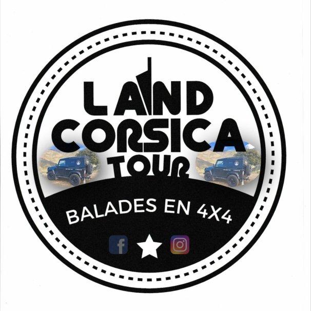 Logo Corsica tour réseau