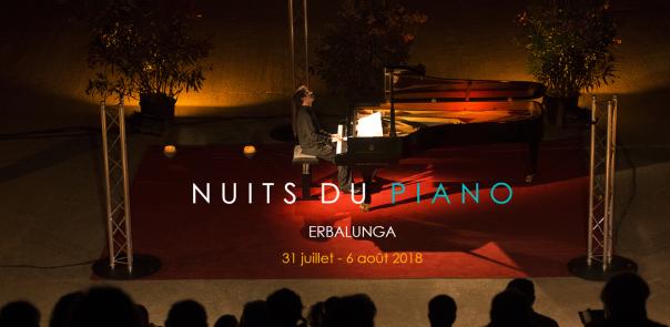 Les Nuits du Piano Erbalunga