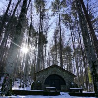 Notre Dame de la Forêt Vizzavona 29 01 19 (3)