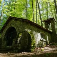 Vizzavona Notre Dame de la Forêt (6)